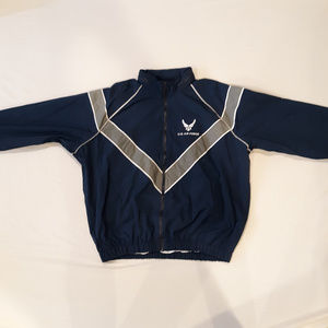 Skilcraft U. S. Air Force AF PTU jacket